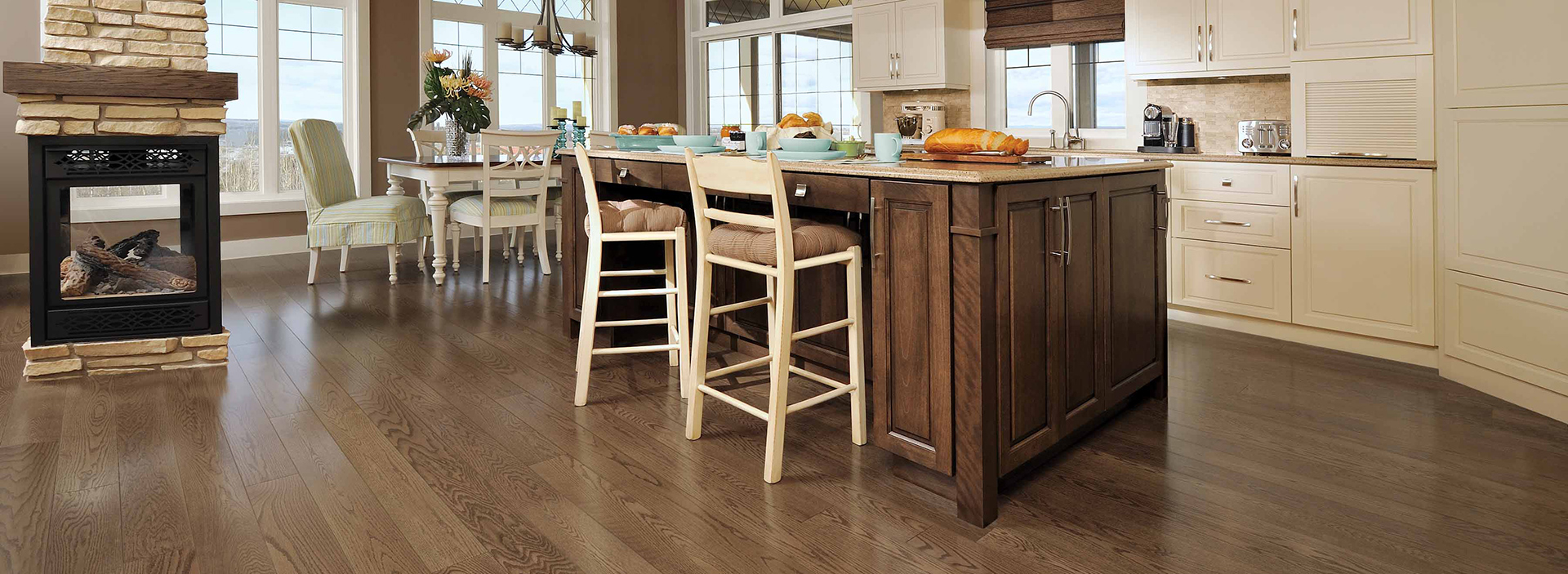 DLV Flooring - Hardwood Floor Installation and Refinishing - Kansas City, MO